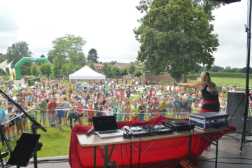 kinderdisco festival