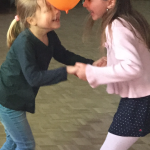 kinderdisco verjaardag spelletjes